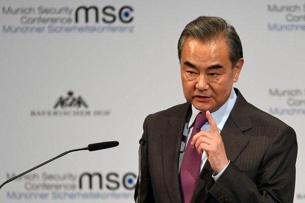 پکن خواهان رقابت و روابط سالم با واشنگتن است