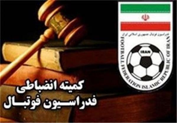 محرومیت برای اعضای استقلال به دلیل تخریب رختکن خبرنگاران