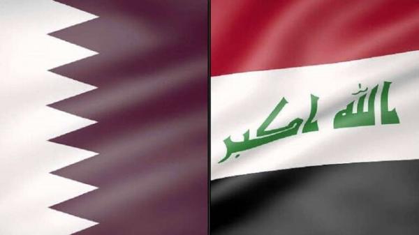 مذاکرات امنیتی قطر و عراق