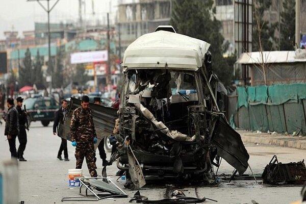 8 دانشجو و استاد در افغانستان کشته و زخمی شدند