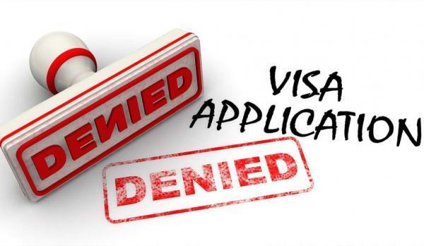 6 دلیل برای ریجکت شدن ویزای دبی