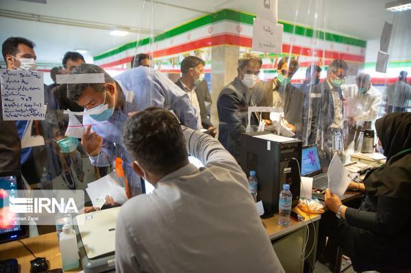 خبرنگاران چهار هزار و 614 گلستانی برای انتخابات شوراهای روستا ثبت نام کردند