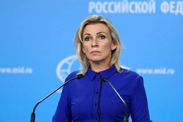 انتقاد روسیه از بودجه جدید نظامی آمریکا