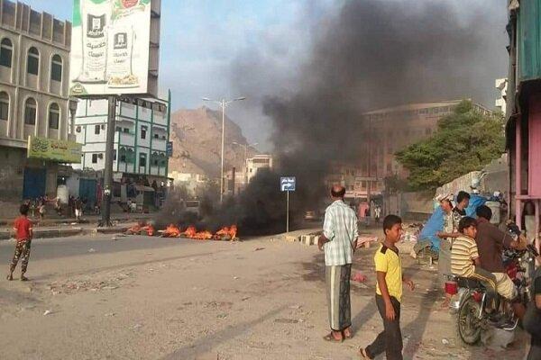 245 بار نقضِ توافق آتش بس الحدیده توسط ائتلاف متجاوز سعودی