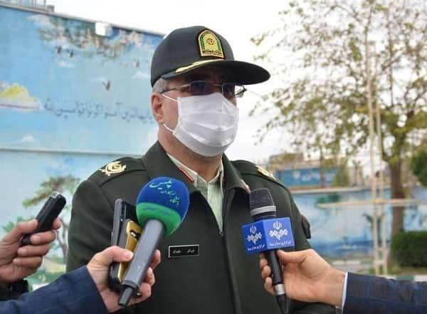 دستگیری پزشک قلابی در کرمانشاه
