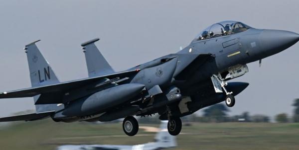 استقرار جنگنده های اف-16 آمریکا در لهستان همزمان با تقویت مواضع روسیه