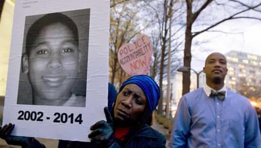 تحقیقات بین المللی؛ کشتار سیستماتیک سیاه پوستان به دست پلیس مصداق جنایت علیه بشریت است