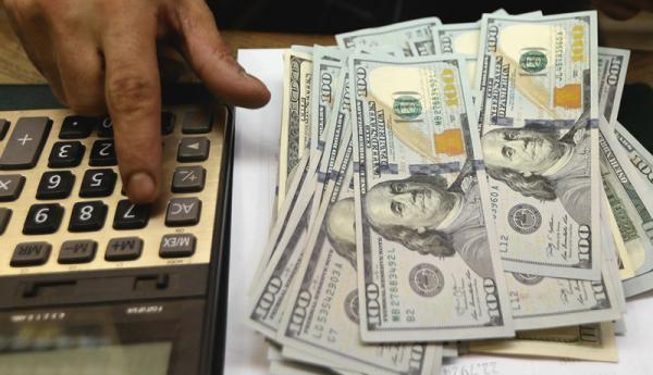 قیمت دلار امروز یک اردیبهشت 1400 چقدر شد؟