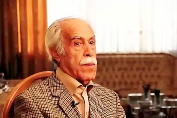 منصور اوجی شاعر و نویسنده درگذشت