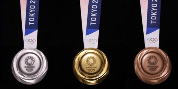 پاداش مدال آوران بازی های توکیو از سوی وزارت ورزش اعلام شد