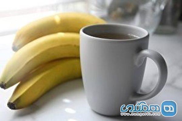 فواید چای موز؛ از خواب خوب تا کاهش وزن