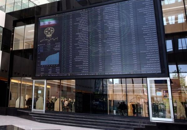 درج نماد 50 شرکت در بورس با سرمایه اسمی 35 هزار میلیارد تومان در سال 99