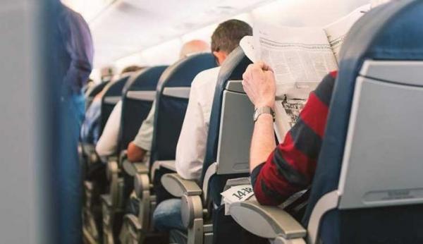هنگام سفر با هواپیما چه آدابی را باید رعایت کنیم؟