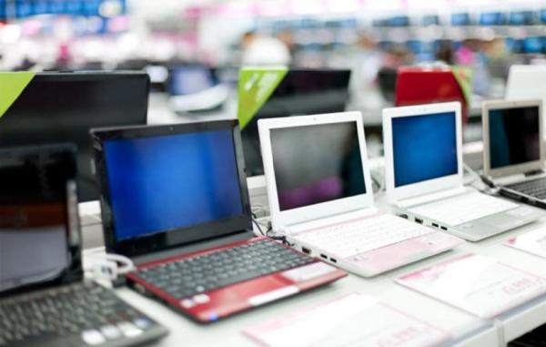 افزایش سه درصدی فروش کامپیوترهای شخصی در بازار اروپا