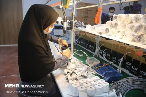 فعالیت 582 شرکت دانش بنیان در شهرک علمی و تحقیقاتی اصفهان