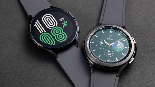 گلکسی واچ 4 سامسونگ شبیه ترین ساعت هوشمند به اپل واچ