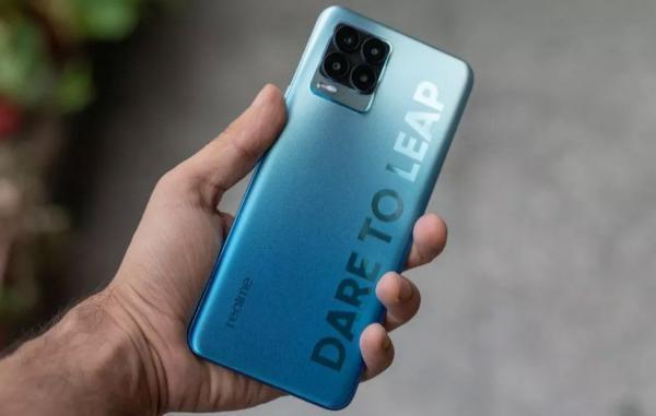 گوشی های سری ریلمی 9 به علت کمبود تراشه سال 2022 عرضه می شوند